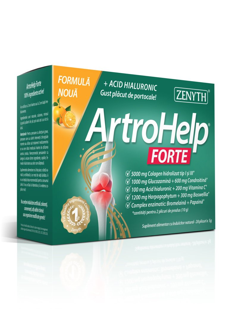 antiinflamatoare pentru articulații în pulberi