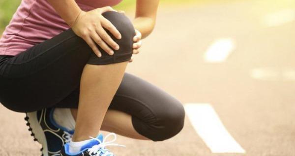 Crunch în articulații: cum să depășească un simptom alarmant