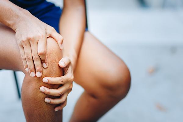 articulațiile rănite de la urcare