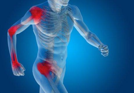 Cum să consolideze ligamentele medicamentelor articulațiilor genunchiului, Pachete recomandate