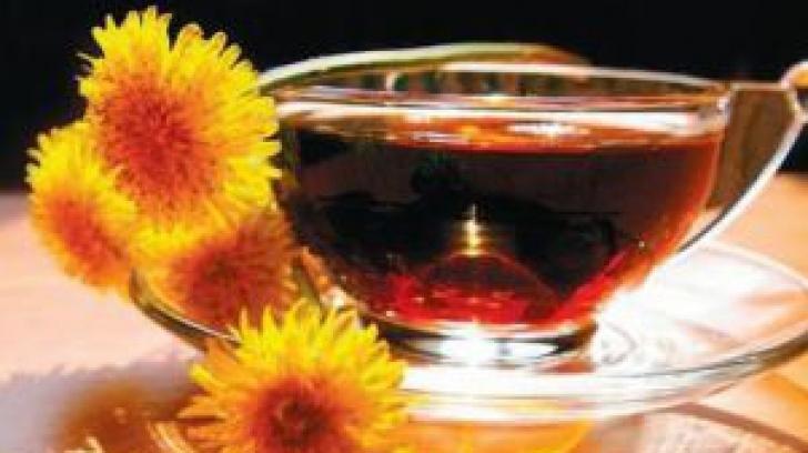 flori de păpădie în tratamentul artrozei