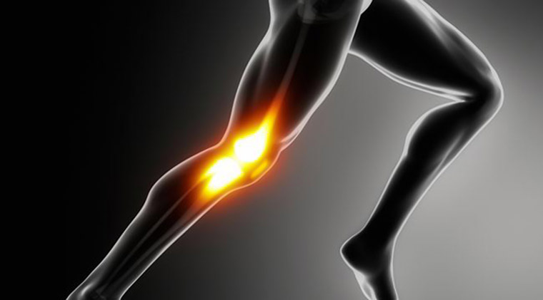 Ușurează ambele genunchi rănesc noaptea dupa Picioarele rănesc articulațiile genunchilor