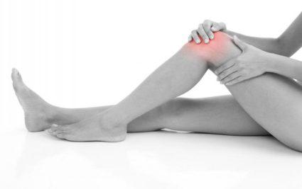 crăpă în articulația șoldului cu durere în