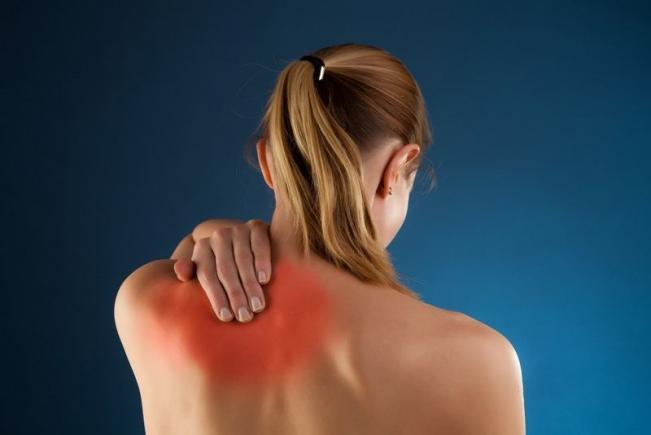 tratamentul nevralgiei umerilor cervicali dureri articulare înghețată